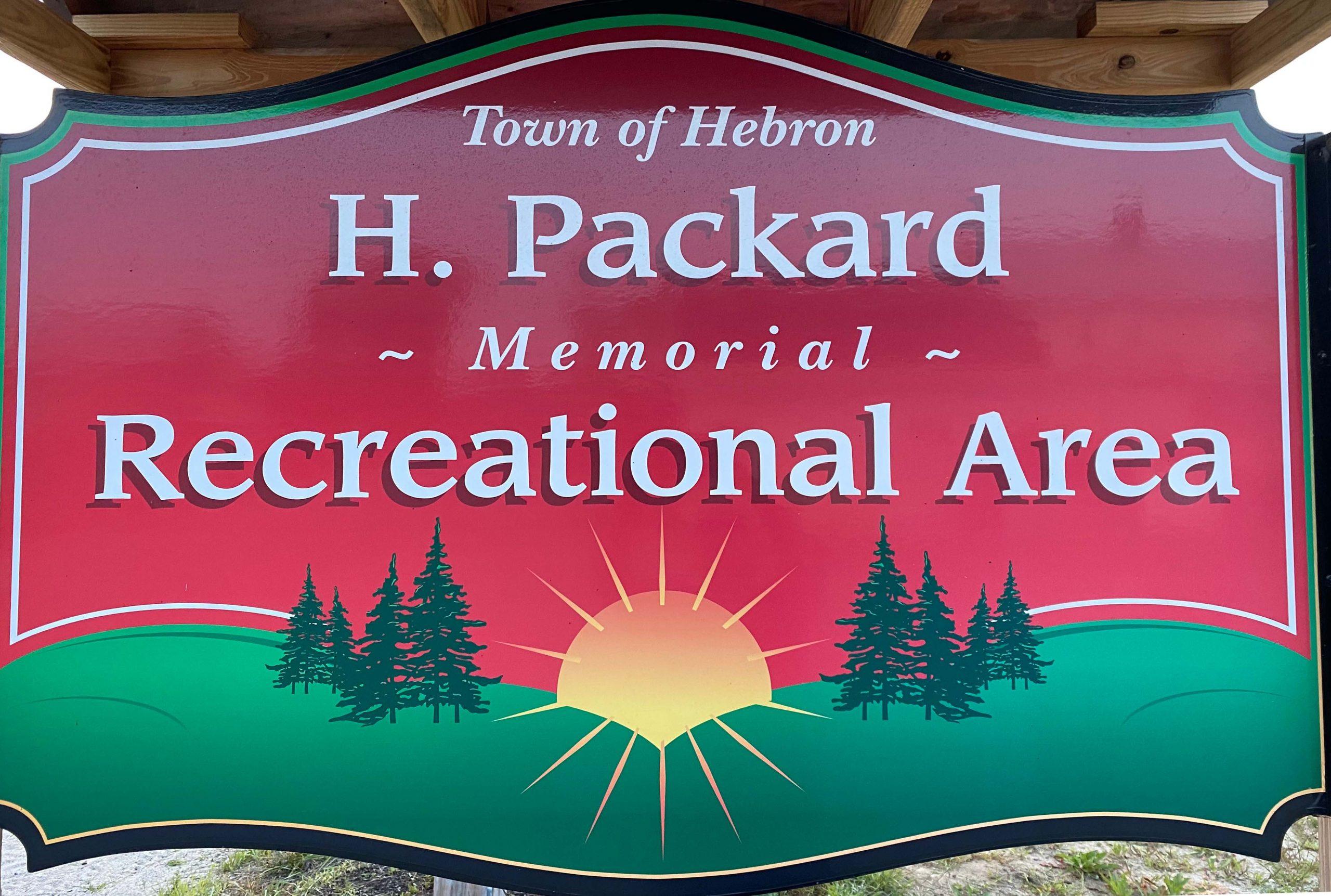H. Packard Recreational Area